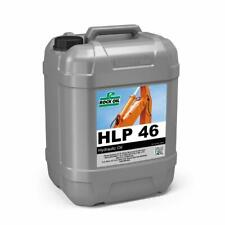 Hydraulic Oil Virgin Grade ISO 46 Free Next Day Postage ( ROCK OIL)