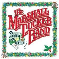 Marshall Tucker Band, The - Carolina Christmas Nouveau CD