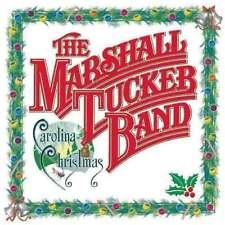 Marshall Tucker Band,The - Carolina Christmas Neue CD