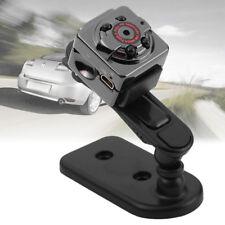 Useful Full HD 1080P Night Vision Car SQ8 Mini IR DV DVR Camera Hidden Camcorder