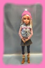 Liv Spin Master Fashion Doll 2010 It's My Nature Sophie
