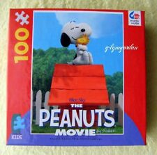Peanuts Gang Kids Contemporary Jigsaw Puzzles