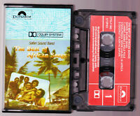 Safari Sound Band - The Best of African Songs - ABC 216 Cassette Tape Vintage