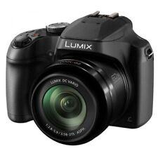 "Panasonic ""Lumix DMC-FZ82"", schwarz"