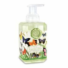 Michel Design Works Foaming Liquid Hand Soap Sweet Pea - NEW