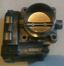 2013-2014 Ford Focus ST 2.0T Throttle Body. DS7E-9F991-BB