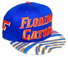 PICK1- UF Florida Gators Animal Print 9FIFTY New Era SnapBack Orange/Volt/Lime