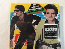What's the Word von Fabulous Thunderbirds (2013)  CD   NEU-OVP
