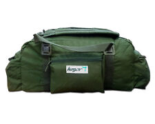 Israeli Army Military Soldier Tactical Carry-All Bag Backpack Duffel IDF Sayeret
