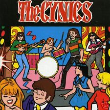 "CYNICS When I'm Down 7"" NEW RARE fuzztones psych garage dead moon"