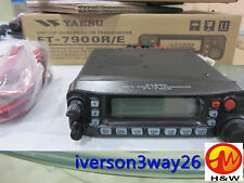 Yaesu FT-7900R VHF UHF Mobile Dual Band Radio FT-7900