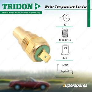 Tridon Water Temperature Sender for Toyota Tarago Toyo-Ace Estima Emina Townace