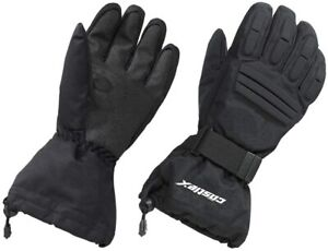 Castle X Youth Black Platform Gloves Large 73-6316