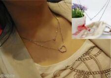 Rhinestone Unbranded Fashion Necklaces & Pendants