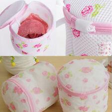 Laundry Saver Washing Bra Underwear Lingerie Sock Mesh Net Wash Aid Basket Bag