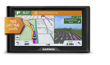"Garmin Drive 61lm 6"" GPS Navigator Touch Screen Full Safety Driver Alerts"