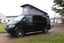 Volkswagen Campervans & Motorhomes 4 Sleeping Capacity 2012
