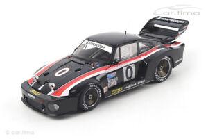 Porsche 935 Winner 24h Daytona 1979 Field/Haywood/Ongais TSM 1:18 TSM141805
