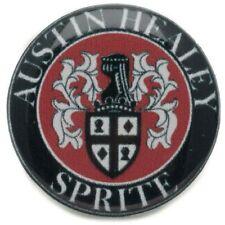 Decal Austin Healey Sprite