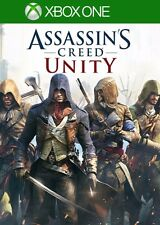 Assassin's Creed Unity Xbox One Full Game Download