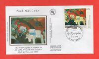 """FDC - Paul Gauguin - """"La Visión Después El Sermon"""" - Escuela De Puente Aven"""