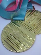 PyeongChang 2018 OLYMPIC GOLD MEDAL REPLICA