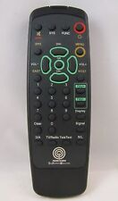 ABS-CBN ABS001 The Filipino Channel Genuine Factory Remote Control - Guaranteed