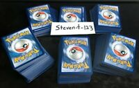 BEST DEAL! Lot of 10+1 Assorted Pokemon Cards Genuine Mint 2 HOLO'S Included!