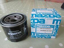 Genuine Mazda 6  2.2 Diesel Engine Oil Filter Cartridge  RFY2143029A