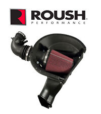 2015-2017 Ford Mustang GT 5.0L V8 Engine Cold Air Intake Kit ROUSH 421826