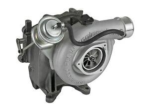 aFe BladeRunner Street Series Turbo For 2001-2004 Chevy GMC 6.6L Duramax Diesel