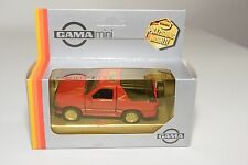 ? GAMA 1003 OPEL FRONTERA SPORT RED MINT BOXED