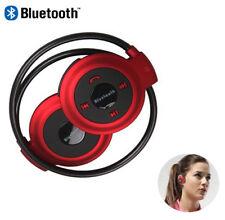 Stéréo Bluetooth  Casque Écouteur Sans fil Headset Earphone Wireless
