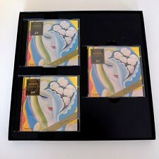 DEREK AND THE DOMINOS The Layla Sessions: 20th Anniversary - 3 CD Box Set 1990