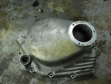 honda cb350 CL350 twin right engine clutch cover case 1969 1970 1971 1972 1973 2