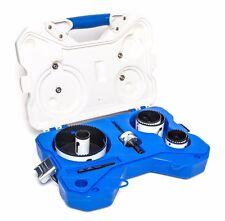 Lenox Hole Saw Kit  8 Piece Plumbers Speed Slot  30876AU600P