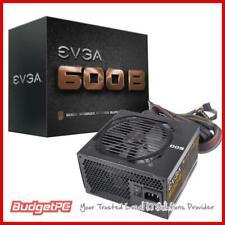 EVGA 600B Bronze 600W PSU