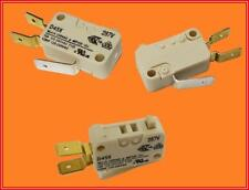 Cherry Micro Taster Schalter Microswitch D45X Wechsler 16A 250VAC 2 Stück