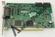 National Instruments NI PCI-6229 DAQ Card Used Tested