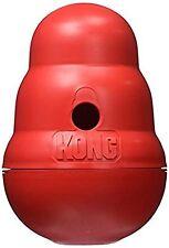 Kong wobbler trattare Dispensing giocattolo per cane grande