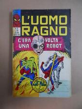 L'UOMO RAGNO n°31 1971 ED. Corno  [SP15]