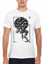 Crass Anarchy Punk Rock Music Cool Men Women Vest Tank Top Unisex T Shirt 1812