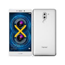 Huawei honor 6 X 32GB plata 51091ack