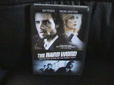 The HARD WORD - DVD