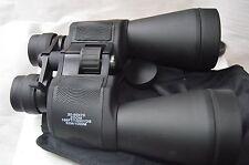 Day/Night 20-50x70 Military Zoom Powerful Binoculars Optics Hunting Camping Rub