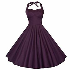 Rockabilly Ballgowns Vintage Dresses for Women