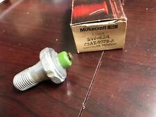 1965 1966 FORD NOS OIL PRESSURE SENDING SWITCH F100/350 GALAXIE 240/300 MOTOR