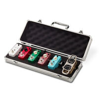 Mooer Firefly Series FC-M6 Case & integrated Pedalboard