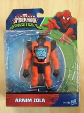 Marvel Ultimate Spider-Man 6 SINISTRE Arnim Zola NUOVO CON SCATOLA