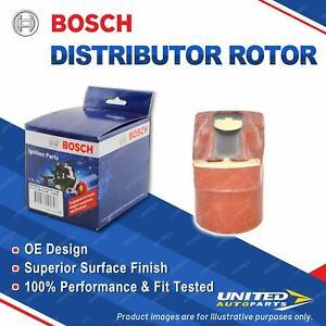 Bosch Distributor Rotor for Mercedes Benz 200 W124 2.0 I4 8V Sedan 1985-1990